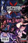 Infinite Crisis: Fight for the Multiverse 1-A