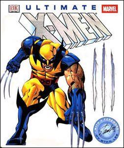 Ultimate X-Men (2000) 1-A by DK Publishing