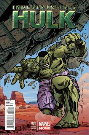 Indestructible Hulk 1-C