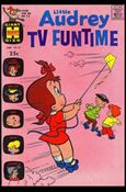Little Audrey TV Funtime 12-A