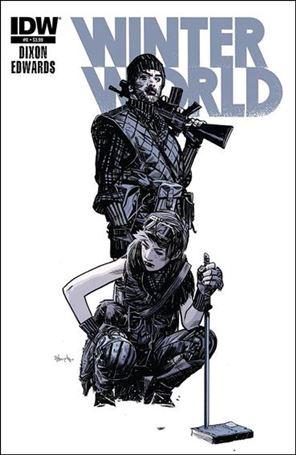 Winterworld (2014) 0-A