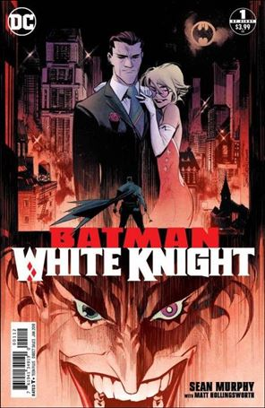 Batman: White Knight 1-C
