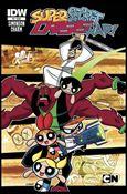 Super Secret Crisis War 5-A