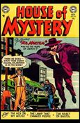 House of Mystery (1951) 20-A