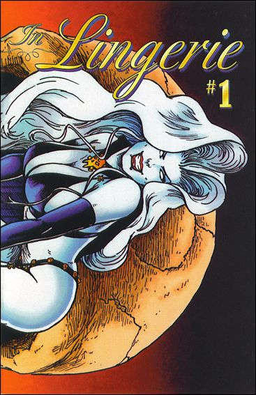 Lady Death in Lingerie 1-A by Chaos! Comics