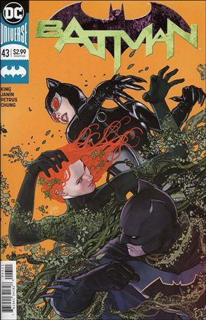 Batman (2016) 43-A