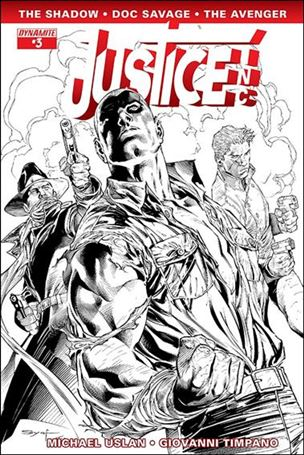 Justice, Inc. (2014) 3-F
