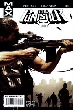 Punisher (2004) 59-A by Max