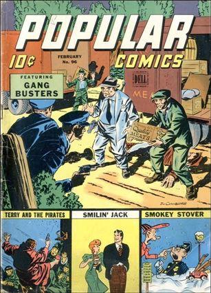 Popular Comics 96-A