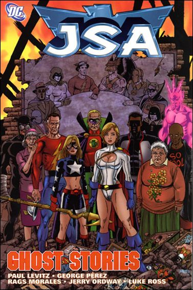 JSA 12-A by DC