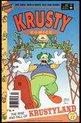Krusty Comics 2-A