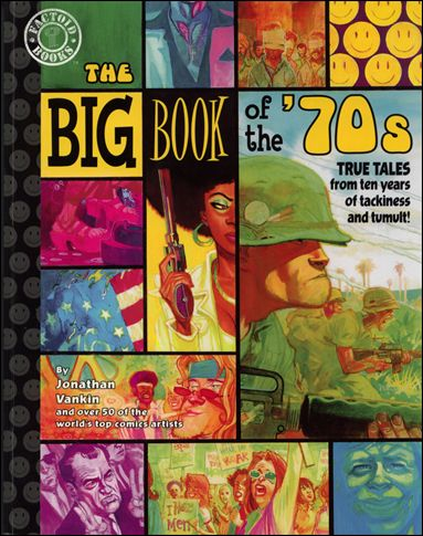 Big Book of the '70s nn-A by Paradox
