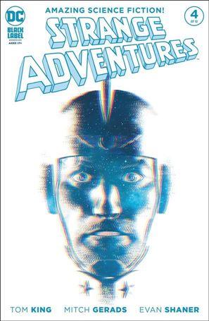 Strange Adventures (2020) 4-B