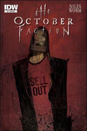 October Faction 4-B