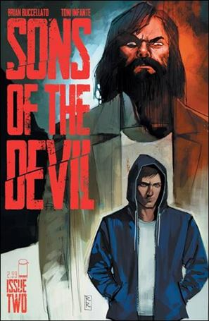 Sons of the Devil 2-C