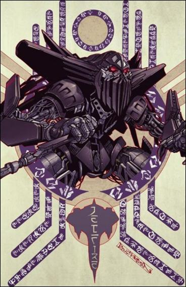 Transformers: Tales of the Fallen 3-C by IDW