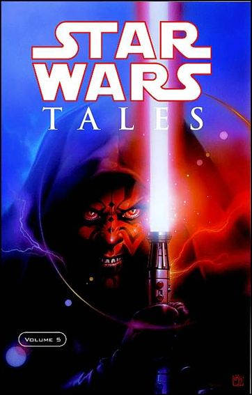 Star Wars: Tales 5-A by Dark Horse
