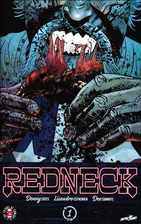 Redneck 1-A