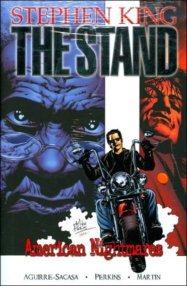 Stand: American Nightmares 1-A by Marvel
