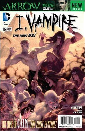 I, Vampire 16-A