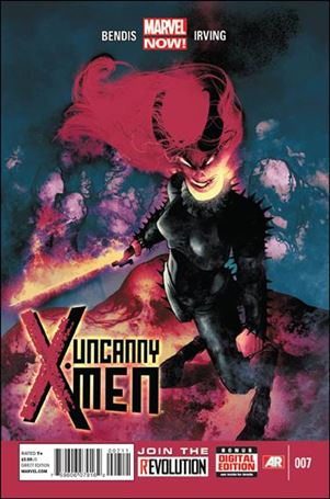 Uncanny X-Men (2013) 7-A