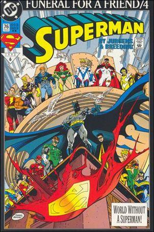 Superman (1987) 76-B