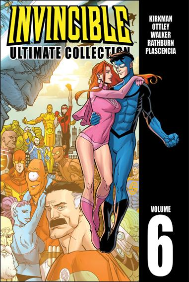 Invincible: Ultimate Collection 6-A by Image