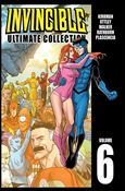 Invincible: Ultimate Collection 6-A