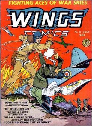 Wings Comics (1940) 11-A