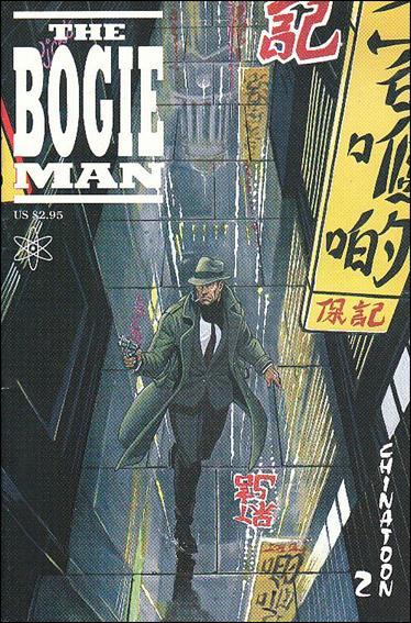 Bogie Man: Chinatoon 2-A by Atomeka