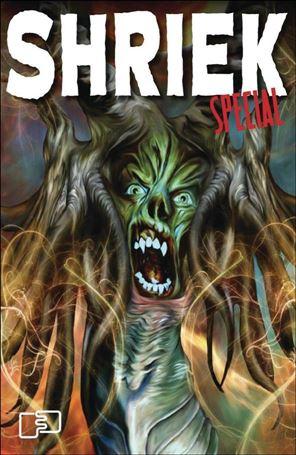 Shriek Special (2020) 1-A