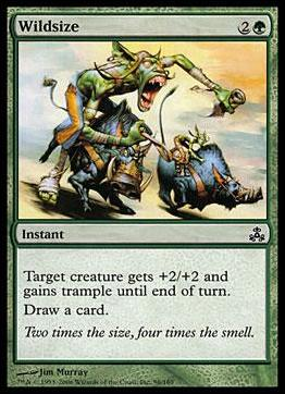 Magic the Gathering: Guildpact (Base Set)98-A by Wizards of the Coast