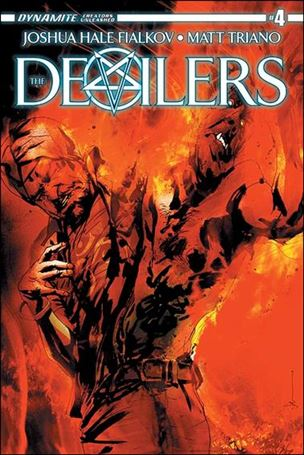 Devilers 4-A