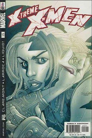X-Treme X-Men (2001) 15-A