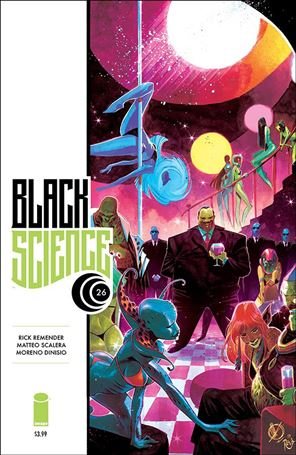 Black Science 26-A