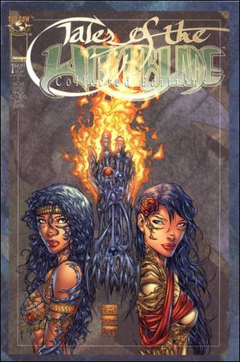 Tales of the Witchblade: Collected Editions 1-A by Image