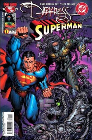 Darkness/Superman 1-A