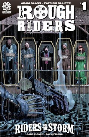 Rough Riders: Riders on the Storm 1-A