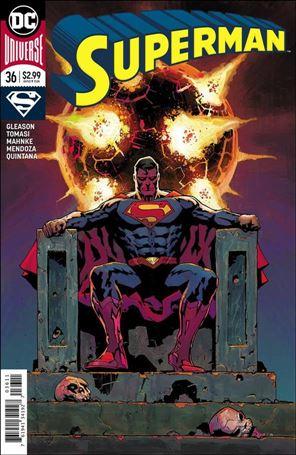 Superman (2016) 36-A