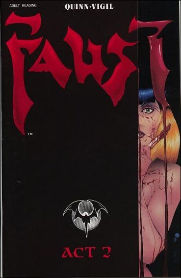 Faust (1988) 2-B by Northstar