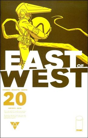 East of West 20-A