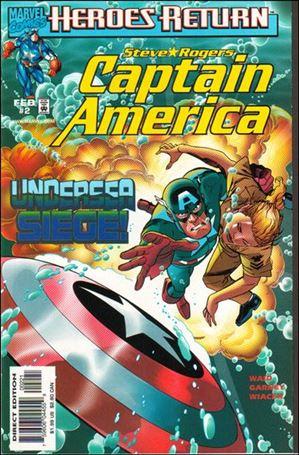 Captain America (1998) 2-B