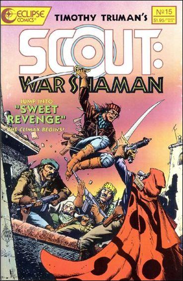 Scout: War Shaman 15-A by Eclipse