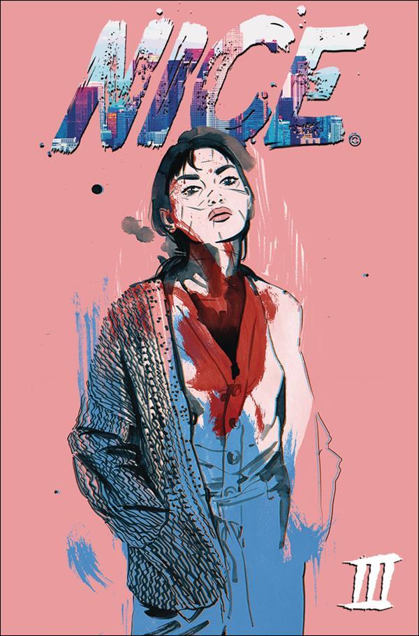 Nice 3-B by American Gothic Press