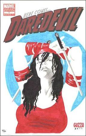 Daredevil (2011) 1-H