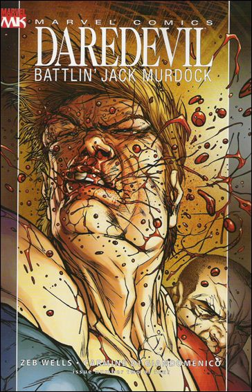 Daredevil: Battlin' Jack Murdock 2-A by Marvel