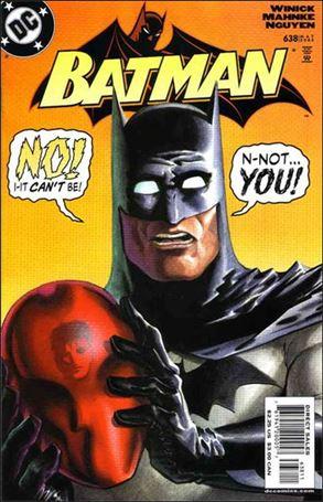 Batman (1940) 638-A