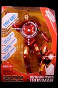 "Iron Man (Movie) 12"" Figures Repulsor Power Iron Man"