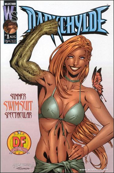 Darkchylde Summer Swimsuit Spectacular 1-B by WildStorm