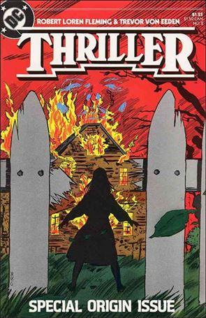 Thriller 2-A
